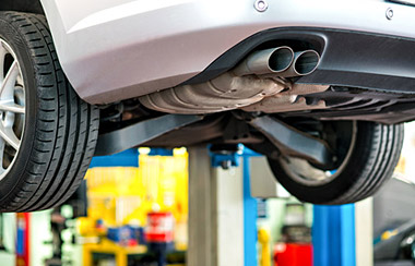 Exhaust Repair And Replacement In Northampton